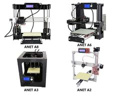 You have Anet A8, it's great we know. But it can be much better. Here is a list of upgrades you can print or parts you can buy to make better prints.