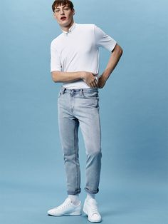Weekday | Welcome to Weekday - Weekday jeans 2016 men