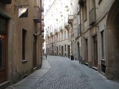 La casa del Boia di Torino, via Bonelli 2, Quadrilatero Romano