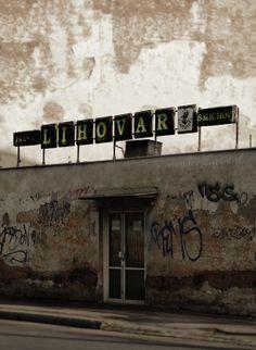 Lihovar (distilery)