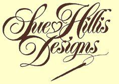 Sue Hillis freebies
