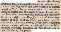 The Catcher in the Rye by J.D. Salinger.