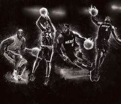 Nike - House of Hoops 10 by destill, via Flickr