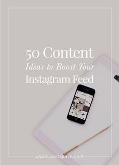 50 Content Ideas to