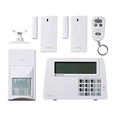 SABRE Home Alarm System Wireless Sabre http://www.amazon.com/dp/B00LMJ0Y2W/ref=cm_sw_r_pi_dp_bW43wb07VA2K8