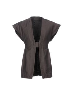 Rick Owens Women Blazer on YOOX. The best online selection of Blazers Rick Owens. YOOX exclusive items of Italian and international designers - Secure payments Rick Owens Men, Mens Fashion, Blazer, Jackets, Clothes, Collection, Shopping, Style, Moda Masculina