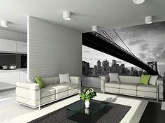 1WALL NEW YORK Wallpaper Mural