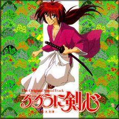 Rurouni Kenshin Original Soundtrack 1 (1996)