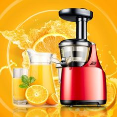 238.44$  Watch here - http://alik7v.worldwells.pw/go.php?t=32773302573 - juice maker home full automatic Mini juice extractor 238.44$