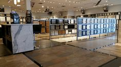 One Stop Shopping in Sun Valley, CA! #Tile & #Stone #SlabWe have rough goods, too!@CustomBldgProd @Laticrete