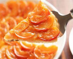 Bizcocho de Manzana y Yogur