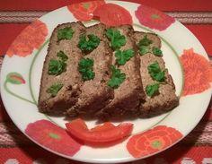 Meatloaf, Tofu