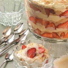 Vanilla Pudding Dessert Recipe