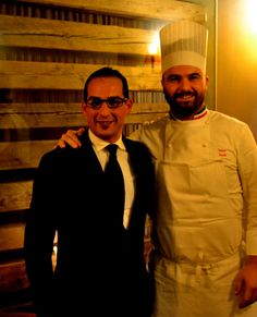Chef & Maitre