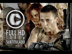 Mad Max: Fury Road - Official Trailer #3 [FULL HD] - Subtitulado por Cin...