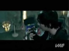 Three days grace - Let's start a riot music video