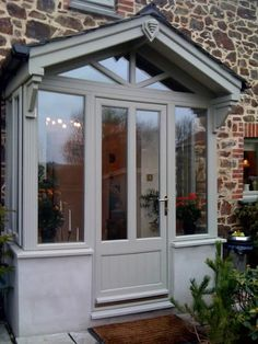 45 best ideas front door porch canopy best ideas front door porch canopy Ideas Traditional Front Door Entrance Porch Ideas For Ideas Traditional Front Door Entrance Porch Ideas For 2019 doorCanopy Porch Uk, Front Door Porch, Front Porch Design, Front Door Entrance, House With Porch, Porch Designs Uk, Brick Porch, Cottage Porch, Porch Doors Uk