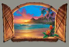 """""""Beyond Paradise"""" ~ David Miller"""