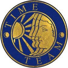 Time Team...I never tire of it.