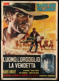 eMoviePoster.com: 2m070 LOT OF 7 FOLDED ITALIAN TWO-PANELS '60s-70s spaghetti western, military & more!