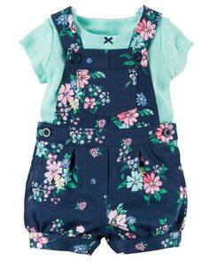 c135487439 179 Best Girls Overalls images in 2018   Baby clothes girl, Kids ...