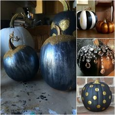 Čo je trendy? Luxusný Halloween! | Living Styles Living Styles, Halloween Decorations, Decorating, Decor, Decoration, Life Styles, Decorations, Dekoration, Halloween Art