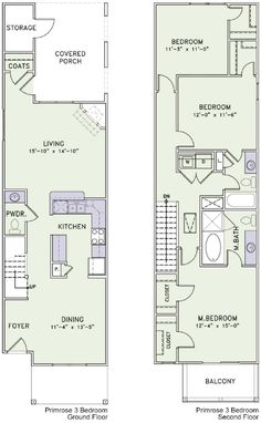Floor plan in restored four story lincoln place brooklyn brownstone trump tower chicago 401 n wabash floor plans views malvernweather Images