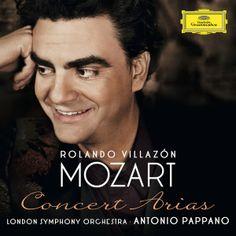 Rolando Villazon - Mozart Concert Arias