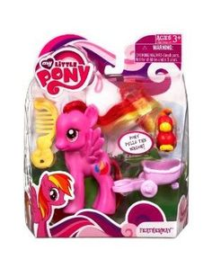 Amazon.com: My Little Pony - Feathermay: Toys & Games