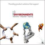 i3 Environments