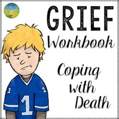 how to help child cope with grief