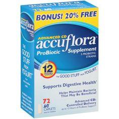 #ad #freesample Probiotic Accuflora