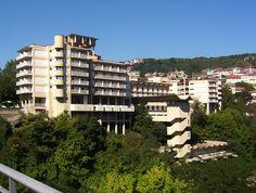 Hotel Veliko Tarnovo