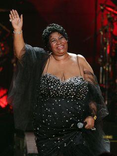 Aretha Franklin 2009 Mandela Day: A 46664 Celebration Concert