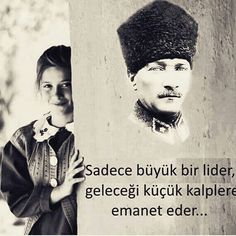 Ataturk Quotes, Child Day, Great Leaders, World Peace, Iron Age, History, Instagram Posts, Pictures, Movie Posters