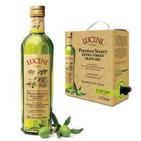 Lucini -passed the olive oil purity tests