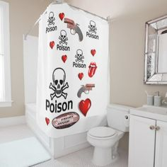 Shower curtain valentines - thanksgiving day family happy thanksgiving holiday