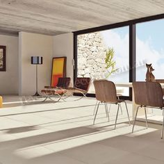 Porcelanato ILVA Soho Launge 60x60 #porcelanato #ilva #revestirydecorar #piso #pared #revestimiento #decoracion