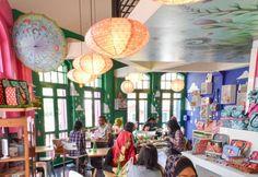 17 Cafes that Made Haji Lane Cool Again | Cafehopping Singapore