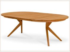 EXTENDING ROUND TABLE ZONE ZONE COLLECTION BY RODAM