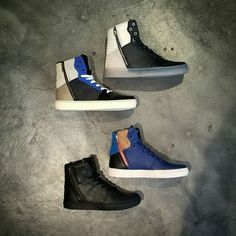 Glam Sneakers @Cippo&Baxx