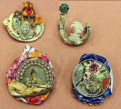 robert ebendorf jewelry - Google Search
