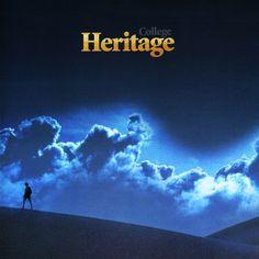 Heritage - College