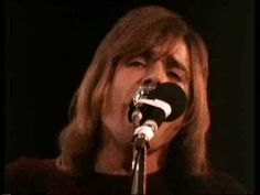 Moody Blues - Night's in White Satin Isle Of Wight Festival