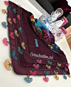 🌹HAYIRLI RAMAZANLAR🌹 . 🌺HAYIRLI İFTARLAR CÜMLETEN🌺 . . @habibe1956  2. Tülbentimiz❤️ . . . . @esra_hatun_38  #hepbirliktebüyüyoruz… Tatting Tutorial, Tabu, Couture, Baby Car Seats, Elsa, Crochet Patterns, Model, Instagram, Embroidery