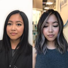 6 Things you need to know about Balayage Highlights – Stylish Hairstyles Balayage Hair Blonde, Brown Blonde Hair, Brunette Hair, Ombre Hair, Asian Balayage, Black Balayage, Ashy Hair, Brunette Color, Haircolor