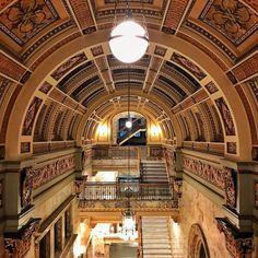 6 Secret Spots: Sydney's Most Beautiful Spaces Beautiful Space, Most Beautiful, Sydney, Hotels, Tower, Spaces, Building, Travel, Rook