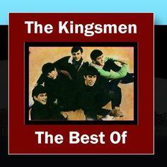 The Kingsmen - The Best of The Kingsmen - Amazon.com Music
