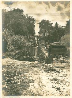 Al. Rocha Azevedo - AHSP - Acervo fotográfico do Arquivo Histórico de São Paulo