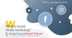 Digitalcrafts.in is a best Digital Marketing Agency in Bangalore, India and our services for Social Media marketing like facebook marketing, instagram advertise, linkedin, twitter etc. Social Media Research, Social Media Marketing Companies, Facebook Marketing Strategy, Social Media Analytics, Linkedin Advertising, What Is Social, Marketing Techniques, Social Media Channels, Digital Marketing